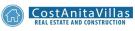 CostAnita Villas, Kalyves Logo