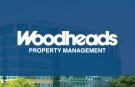 Woodhead Sharpes Limited, Shipley  Logo