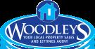 Woodleys Estate Agents, Reading Logo