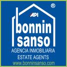 Bonnin Sanso, Menorca Logo