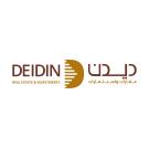 Deidin Real Estate & Investment, Istanbul Logo