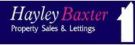 Hayley Baxter Sales & Lettings, Morecambe Logo