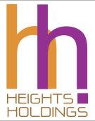 Heights Holdings, Pattaya, Thailand Logo