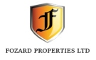 Fozard Properties Ltd, Manchester/Bolton/Liverpool/Wirral Logo