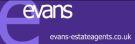 Evans Estate Agents, Weoley Castle Logo