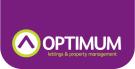 Optimum Lettings & Property Management Ltd, Peterborough Logo