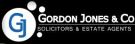 Gordon Jones, Birmingham Logo