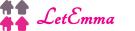 Let Emma, Macclesfield Logo