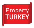 Property Turkey, London Logo
