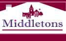 Middletons, Melton Mowbray Logo