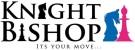 Knight Bishop, Hackney Logo