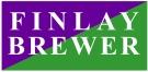 Finlay Brewer, London W12 Logo