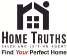 Home Truths, Chorley Logo