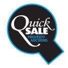 Quicksale Property Auctions Ltd , Glasgow Logo