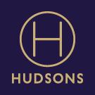Hudsons Property, London Logo