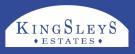 Kingsleys Estates, Golders Green Logo