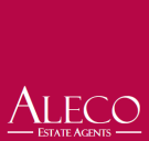 Aleco Estate Agents, East Barnet Logo