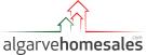 Algarvehomesales, Carvoeiro Logo