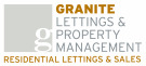 Granite Lettings & Property Management - Residential Lettings & Sales, Northern Quarter Logo
