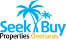 Seek & Buy Properties Overseas, Stamford Logo