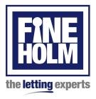 Fineholm, Edinburgh Logo