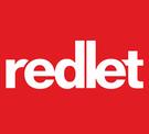 Redlet, Canterbury Logo