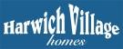 Harwich Village Homes, Dovercourt Logo