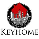 Keyhome ltd, Dennistoun Logo