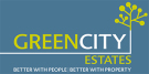 Green City Estates, Southampton Logo