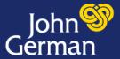 John German, East Leake Logo