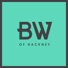 Bennett Walden, London Logo