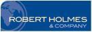 Robert Holmes & Co, Wimbledon - Sales Logo