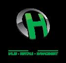 Hamiltons of London, Alicante Logo