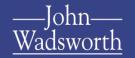 John Wadsworth, Surrey Logo