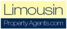 Limousin Property Agents, COUSSAC BONNEVAL Logo