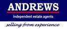 Andrews Estate Agents, Great Barr Logo