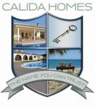 Calida Homes Property Consultancy S.L., Almeria Logo