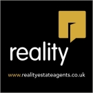 Reality Estate Agents Ltd, Norwich Logo