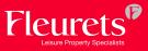Fleurets Limited, North Logo