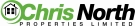 Chris North Properties LTD, Normanton Logo