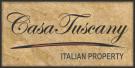 Casa Tuscany, Cambridge Logo
