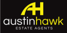 Austin Hawk Estate Agents, Andover Logo
