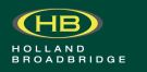 Holland Broadbridge, Shrewsbury Logo