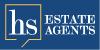 HS Estate Agents, Brentwood Logo