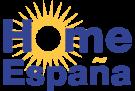 Home Espana, Partnering in Moraira Logo