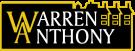 Warren Anthony Estate Agents, Watford Logo