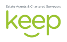 Keep, Whitley Bay Logo