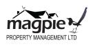 Magpie Property Management Ltd, St Neots Logo