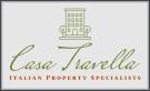 Casa Travella, Kent Logo