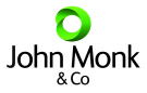 John Monk & Co, Stockton-On-Tees Logo